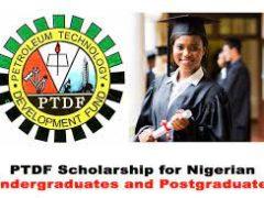 2021. PTDF-ove postdiplomske stipendije
