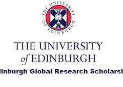 Edinburške stipendije za globalna istraživanja 2021