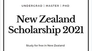 Nieu-Seelandse Nagraadse Internasionale Beurse 2021