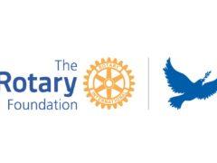 Volledig befondsde Rotary Vrede Genootskappe 2021-2022