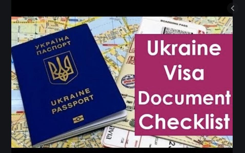 Ukraine student Visa 2021: Step by step procedure