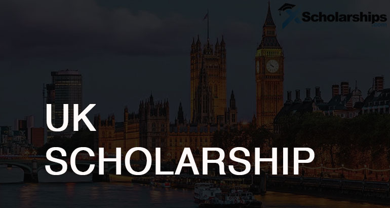 Top 10 UK Scholarships for International Students 2020 ...