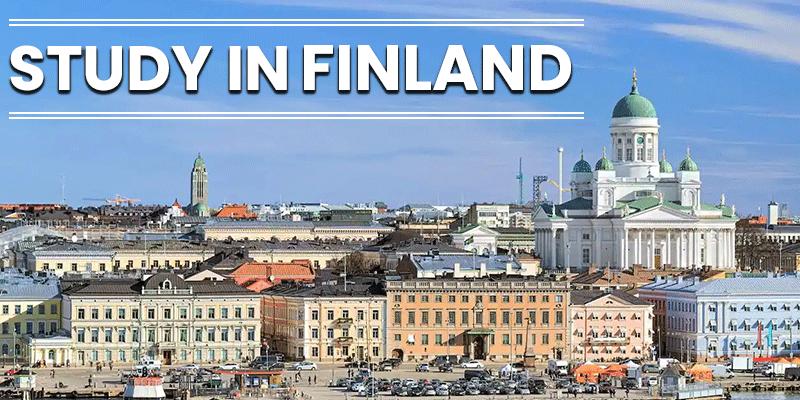 Finland Student Visa 2021: prosedure vir stap vir stap