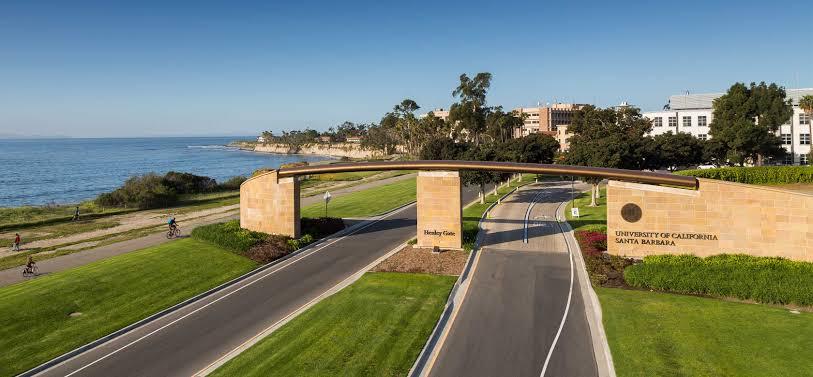 University of California Santa Barbara Scholarships ...