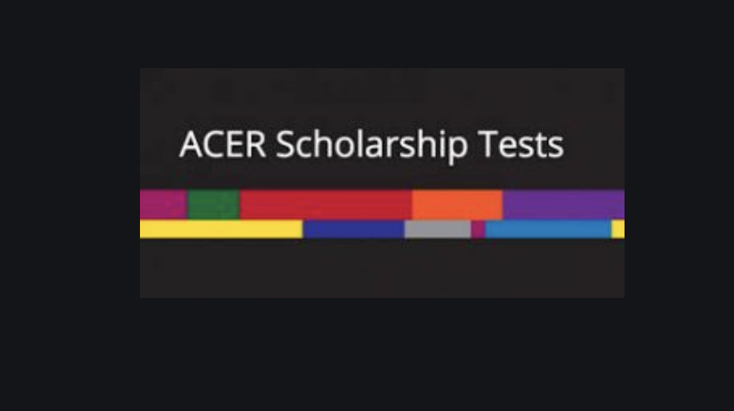 ACER Scholarship Tests 2021: Apply!