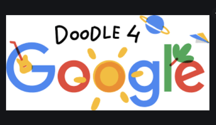 Doodle vir Google-kompetisie 2021