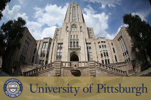 University of Pittsburgh Scholarships for International ...