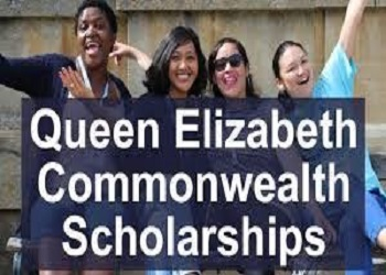 Queen Elizabeth Commonwealth Scholarships 2021 for Masters Students