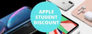 Apple student discount in 2021