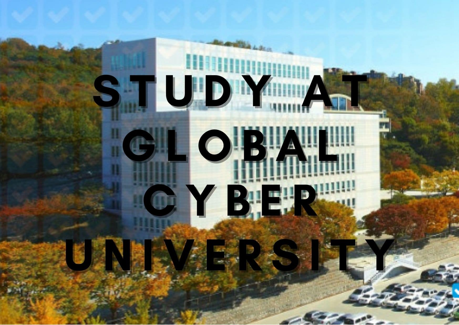 Study at Global Cyber University: Courses, Admission, Tuition, Acceptance