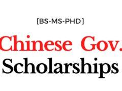 सीएससी शिष्यवृत्ती: चिनी सरकारी शिष्यवृत्ती 2022