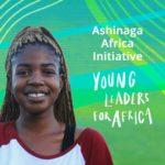 منحة Ashinaga للأيتام من أفريقيا جنوب الصحراء 2021