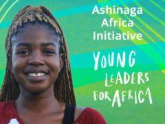 Izifundiso ze-Ashinaga zezintandane ezivela eNingizimu Afrika yase-Sahara 2021