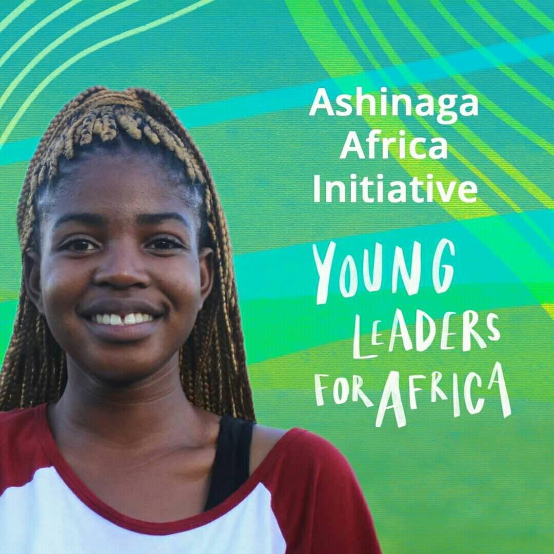 Ashinaga Fianarana ho an'ny kamboty avy any Afrika atsimon'i Sahara 2021