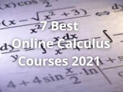 Maphunziro a 10 Best Online Calculus 2021