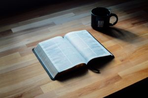 Free online bible courses with certificate